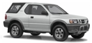 ремонт Isuzu Rodeo