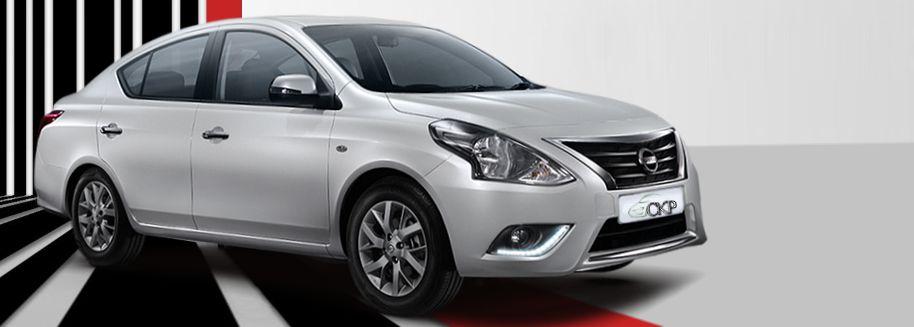 История модели Ниссан Альмера (Nissan Almera)