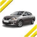 Кузовной ремонт Nissan Almera