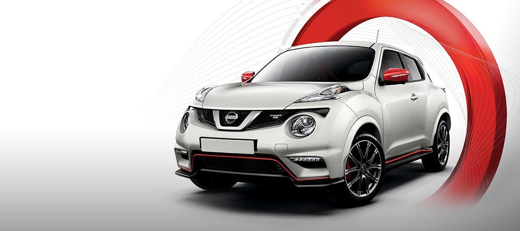 История модели Ниссан Жук (Nissan Juke)