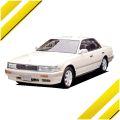 Кузовной ремонт Nissan Ларуель