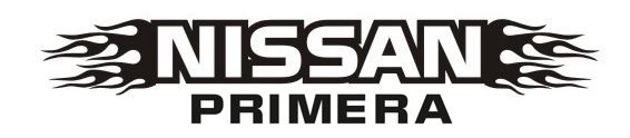 Кузовной ремонт Ниссан Примера (Nissan Primera) в СПб