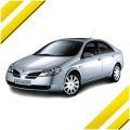 Кузовной ремонт Nissan Primera
