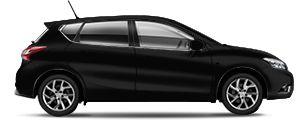 Ниссан Тиида (Nissan Tiida)