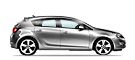 кузовной ремонт опель астра (Opel Astra) в спб