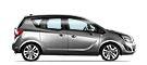 кузовной ремонт опель мерива (Opel Meriva) в спб