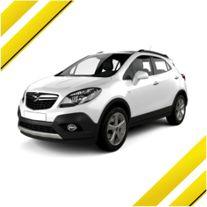 Кузовной ремонт Opel Mokka (Опель Мокка)