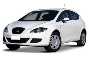 Seat Leon 2 поколение 2005 год