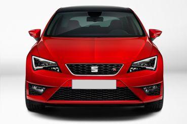 Seat Leon 3 поколение 2012 год