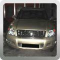 Кузовной ремонт Тойота Прадо
