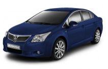 Цвет кузова модели Тойота Авенсис (Toyota Land Avensis)