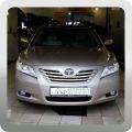 Кузовной ремонт Тойота Камри (Toyota Camry)