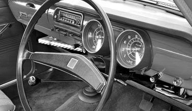 Тойота королла 1 поколения