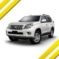 Кузовной ремонт Toyota Prado