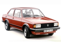Volkswagen Jetta первое поколение