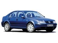 Volkswagen Jetta четвертое поколение