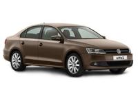 Volkswagen Jetta пятое поколение