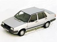 Volkswagen Jetta второе поколение