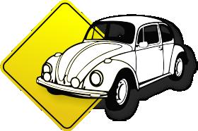 кузовной ремонт Фольксваген Нью Битл (Volkswagen New Beetle)  в спб