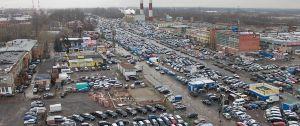 Рост цен автомобилей с пробегом