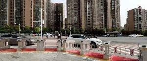 В Китайской провинции пешеходов-нарушителей будут обливать водой