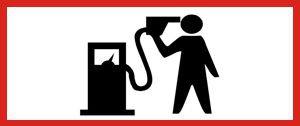 Если цены на российских АЗС продолжат расти нефтяные компании будут штрафовать
