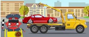 Автолюбителей ждут ужесточения наказаний за нарушение правил ПДД