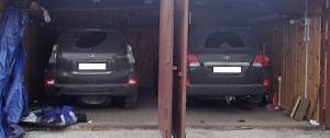 Тем, у кого нет гаража, нельзя приобретать автомобиль