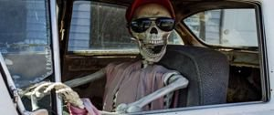 Автомобили умерших людей будут сняты в ГИБДД